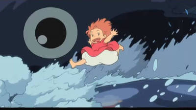 Ponyo Fun Facts #1
