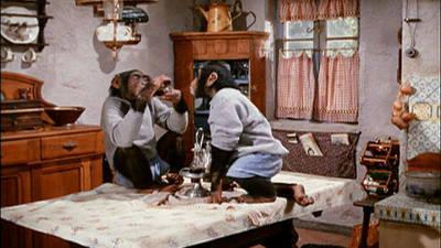 Monkeys, Go Home! Trailer