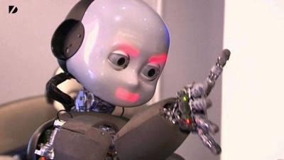 Robot Festival in London