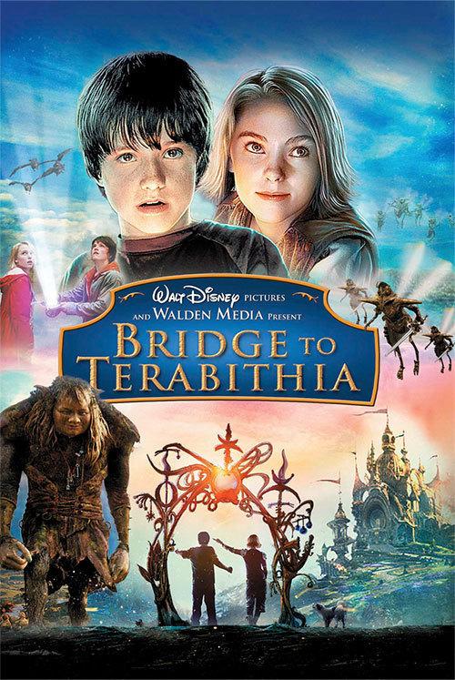 Bridge To Terabithia Deutsch