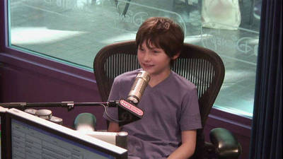 Jared Gilmore - Take Over with Ernie D.