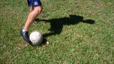 The Elastico Soccer Move