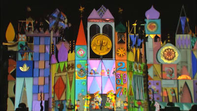 Small World Projection