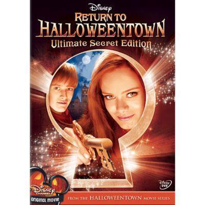 Ultimate Secret Edition DVD