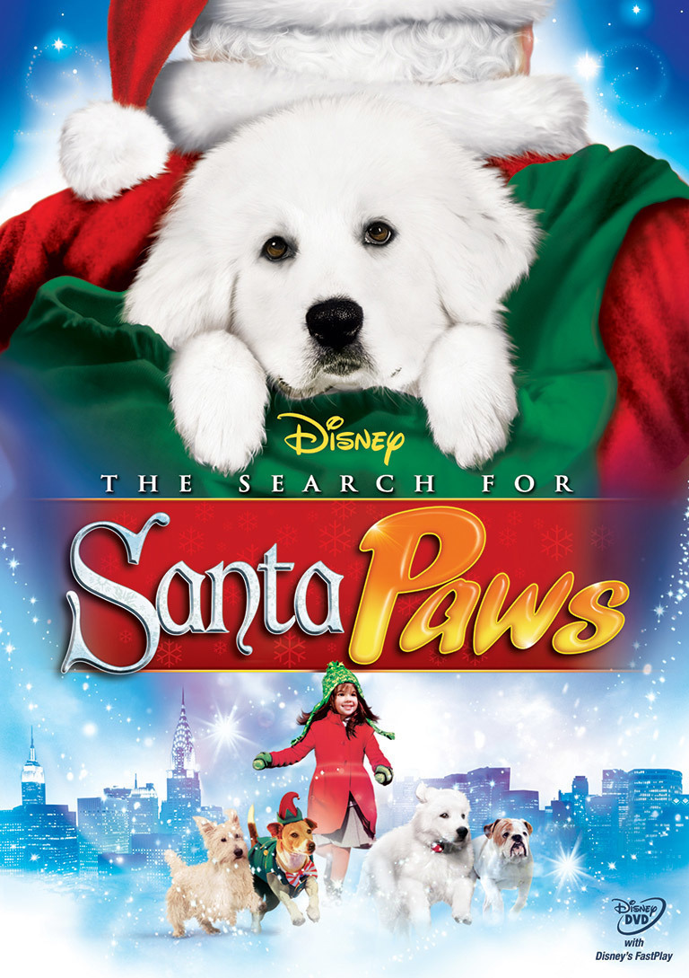 Santa Paws | Euro Palace Casino Blog