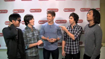 Celebrity Take with Jake: Allstar Weekend & Sonny With A Chance