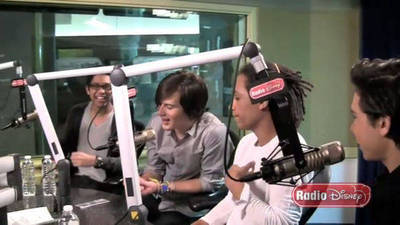 Take Over with Ernie D: Allstar Weekend on Not Your Birthday