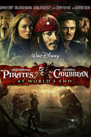 film gratis pirates of the caribbean 4