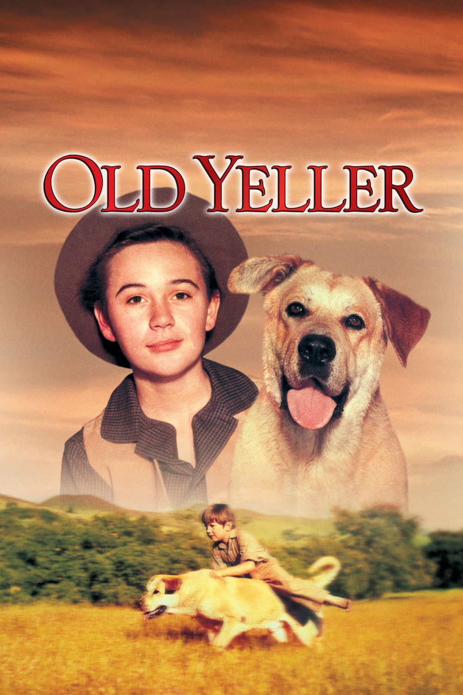 Old Yeller 17