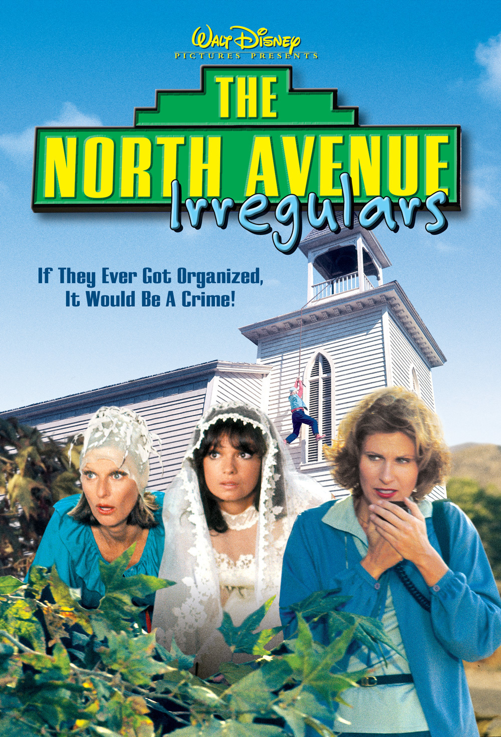 The North Avenue Irregulars