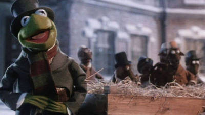 The Muppet Christmas Carol Trailer