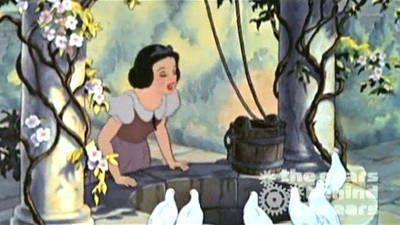 Gears Behind the Ears: Snow White