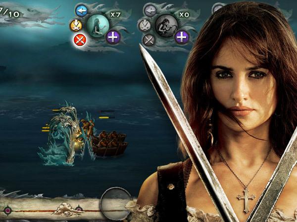 Piratas vs Sirenas