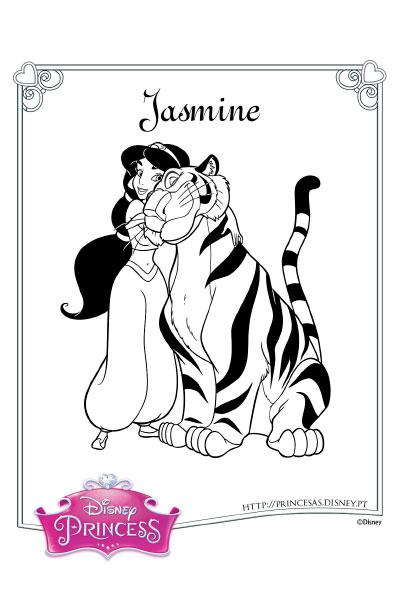 Colorir com a Jasmine 3