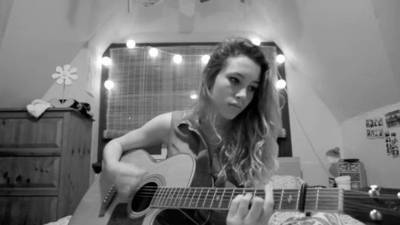 Original Song - Strangers Here We Come