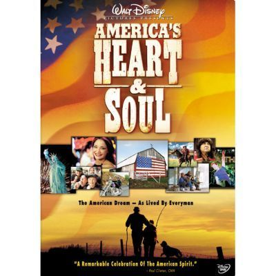 americas heart and soul disney movies