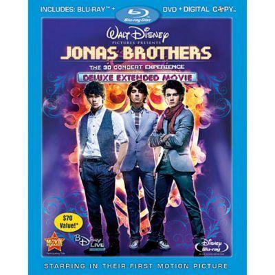 3-Disc Blu-ray™