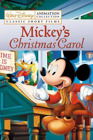 Disney Animation Collection Volume 7: Mickey's Christmas Carol
