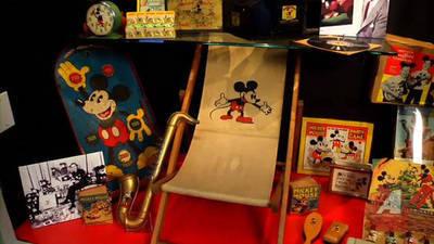 Disney's D23 Armchair Archivists: Mickey Merchandise