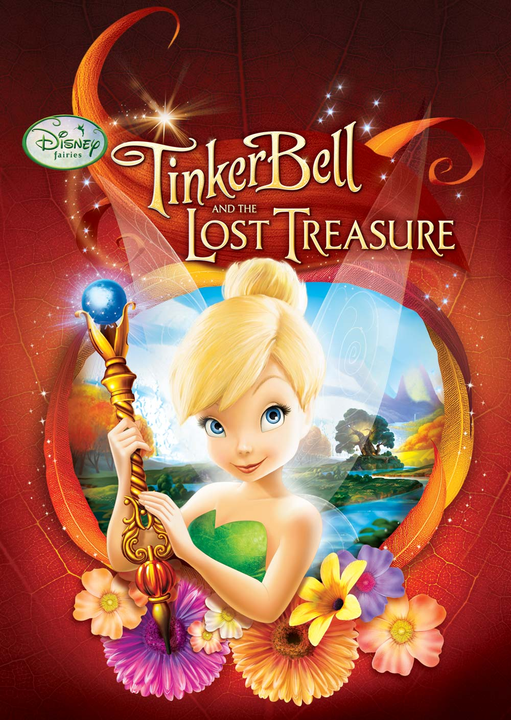 download tinker bell and the lost treasure free full movies free