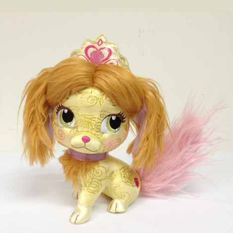 Disney Palace Pets Glitter and Glitz