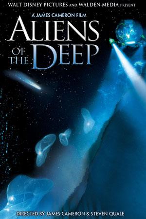 aliens of the deep full movie