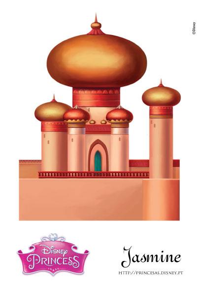 Castelo da Jasmine