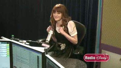 Bella Thorne Take Over Teaser