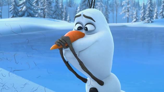 Frozen Official Trailer
