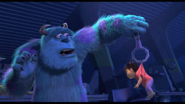 Sulley's Problem