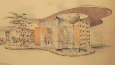 Disney Gallery - Concept Gallery