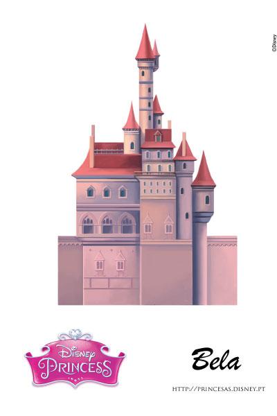 Castelo da Bela