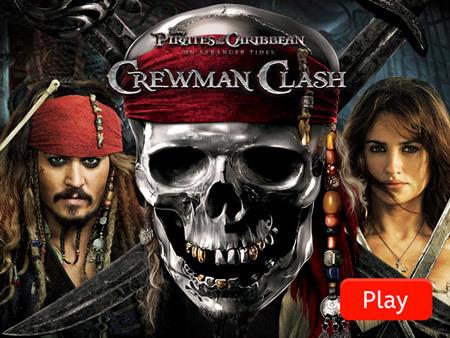 Crewman Clash