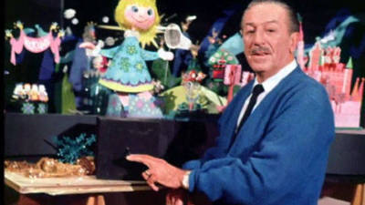 A Tribute to Walt Disney