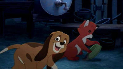 The Fox and the Hound 2 - Trailer