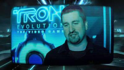 TRON: Evolution at E3