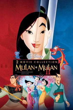 mulan full movie movie2k
