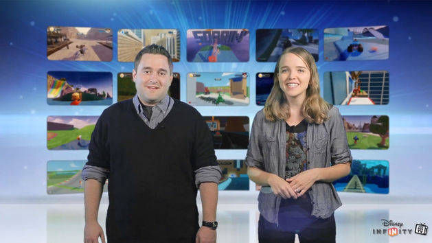 Ep. 42 - Big Hero 6 Sneak Peek - Disney Infinity Toy Box TV