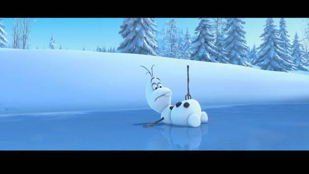 Las Cosas de Olaf  - Cómo Sobrellevar una Ruptura