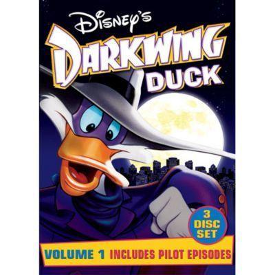 Volume 1 DVD
