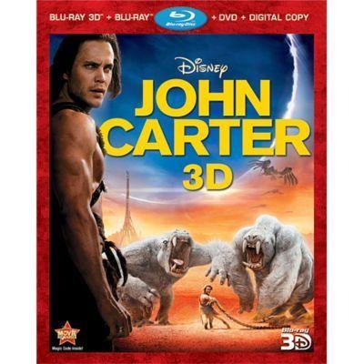 Blu-ray™ 3D