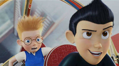 Meet the Robinsons Trailer