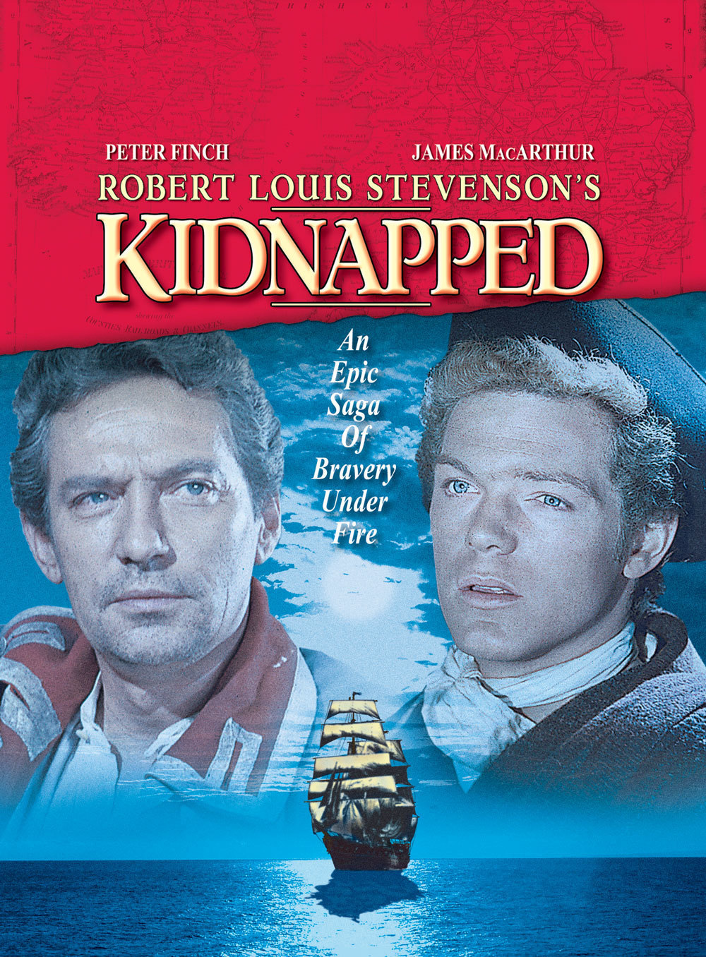 Kidnapped | Disney Movies
