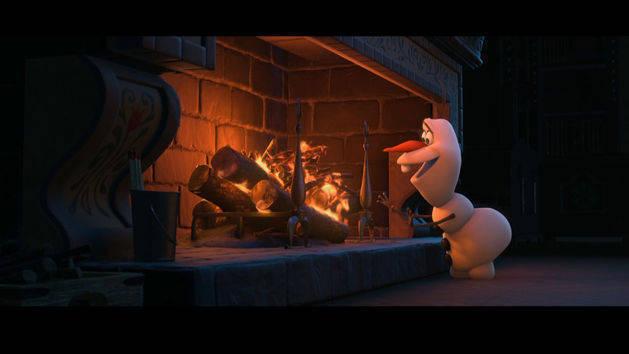 Las Cosas de Olaf  - Seguridad contra Incendios