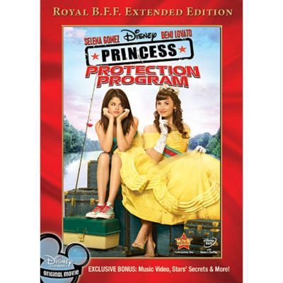 Royal B.F.F. Extended Edition DVD