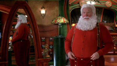 The Santa Clause 2 Trailer
