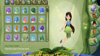 Show Off Your Fairy Style