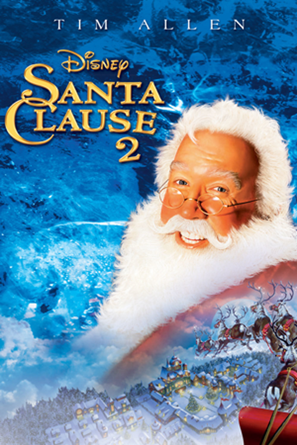 Image result for Santa Clause 2