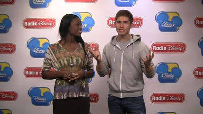 Coco Jones - Celebrity Take with Jake