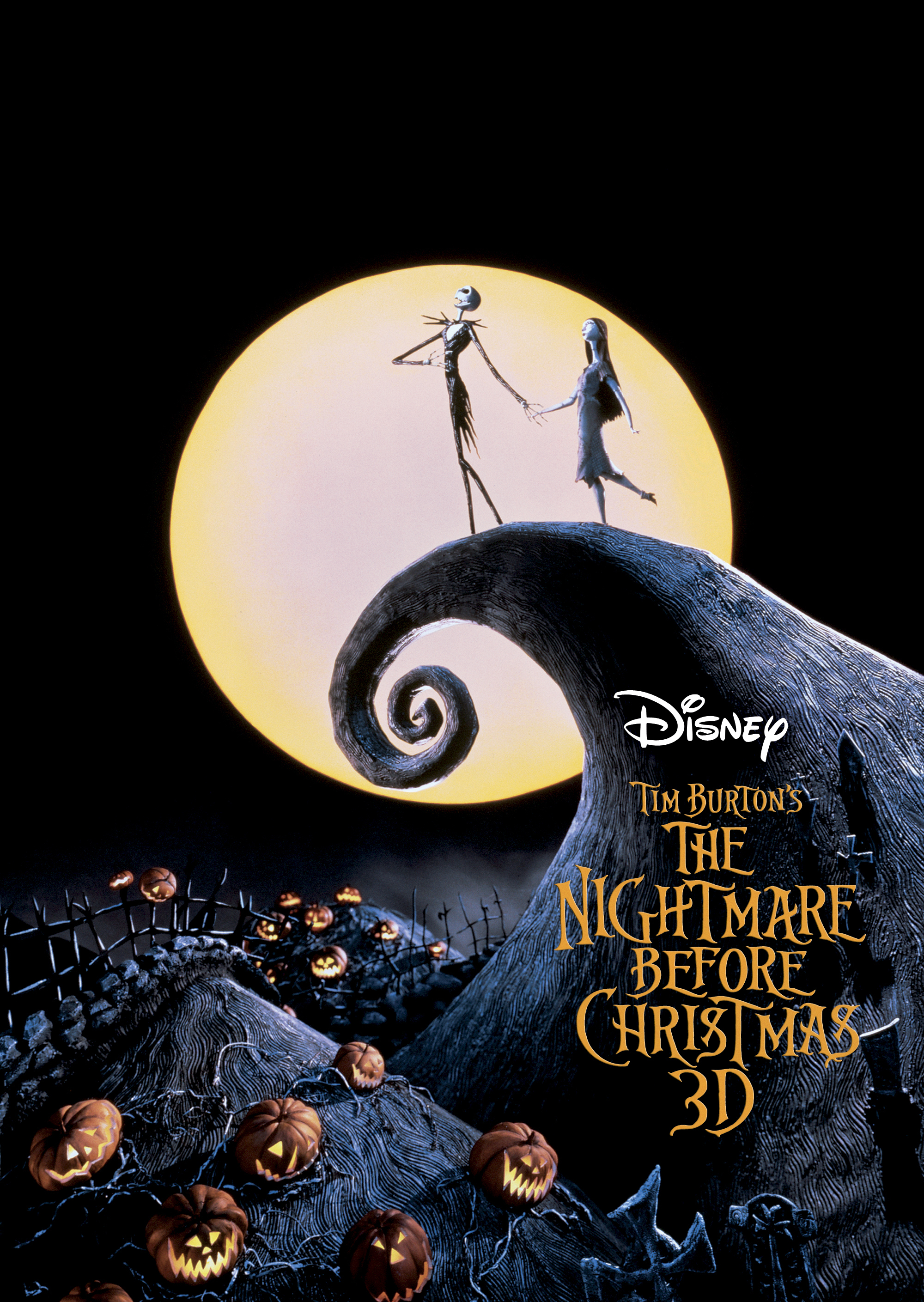Nightmare Before Christmas!!!?
